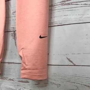 Nike Womens Tight Fit Leggings Dry Fit Technology